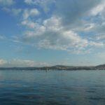 Crossing the Bosphorus by boat 05