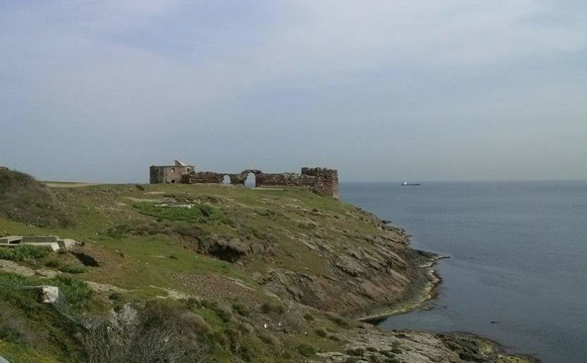 Rumeli Lighthouse Castle (featured)