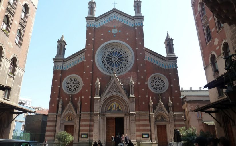 Church of St. Anthony of Padua