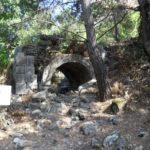 The ancient city of Olympos - 2012, Antalya, Turkey - 20