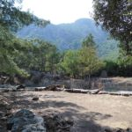 The ancient city of Olympos - 2012, Antalya, Turkey - 21