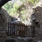 The ancient city of Olympos - 2012, Antalya, Turkey - 50