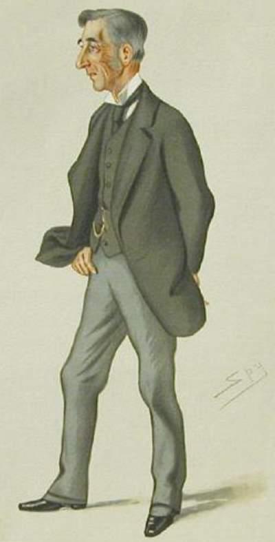 Henry Elliot
